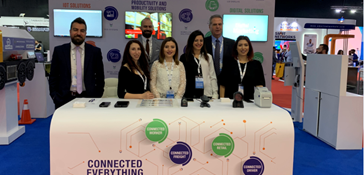 MALIATEC GOES ALL-IN AT SMARTEX EXPO LEBANON